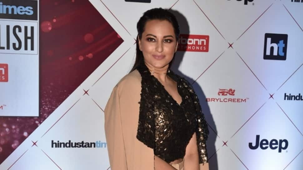 Sonakshi Sinha reveals she was fat-shamed, called 'cow' by celebrity model