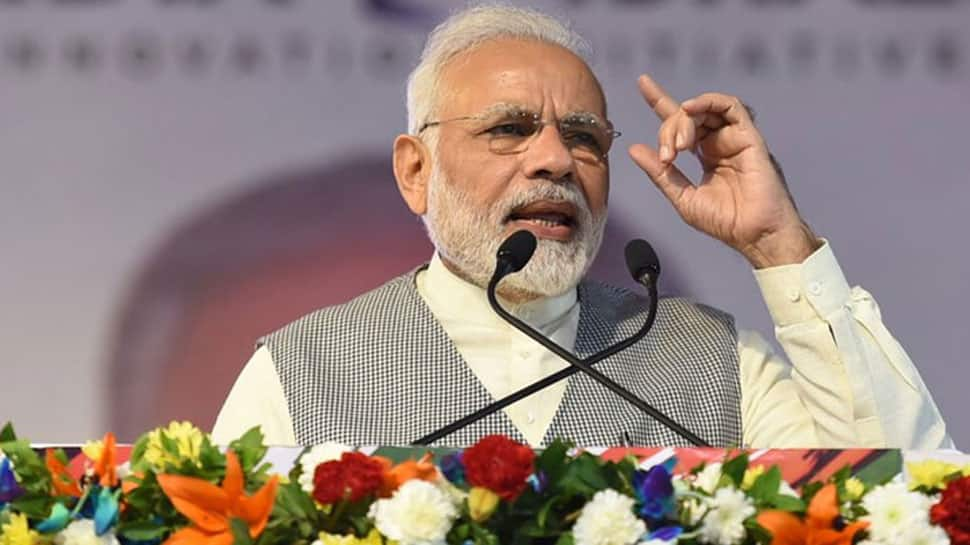 Gulf, West Asian region is key priority in our external engagement: PM Narendra Modi