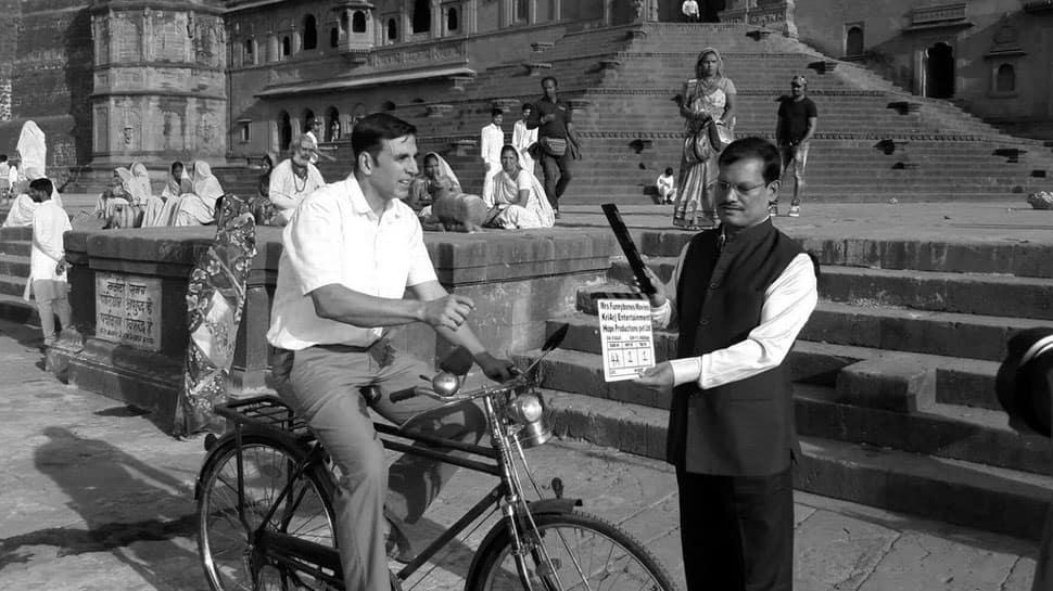 Real PadMan Arunachalam Muruganantham pens a heartfelt note ahead of film's release