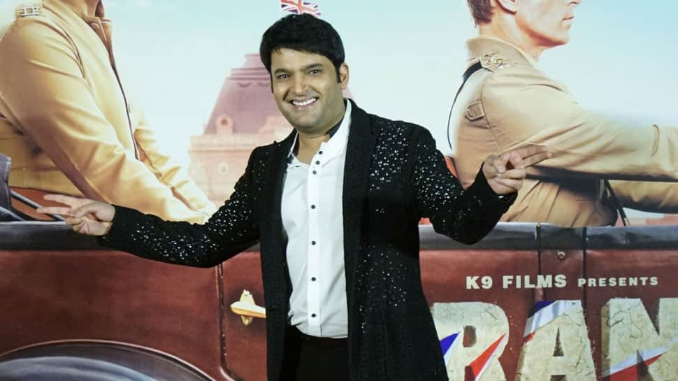 Kapil Sharma talks about his upcoming show, Sunil Grover, failure and success