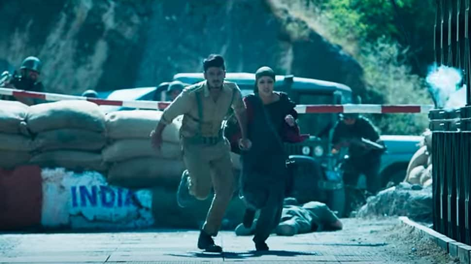 Puri Jagannadh's Mehbooba first look teaser is mighty impressive – Watch