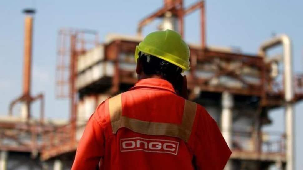 ONGC third-quarter profit rises 15%, but misses expectations
