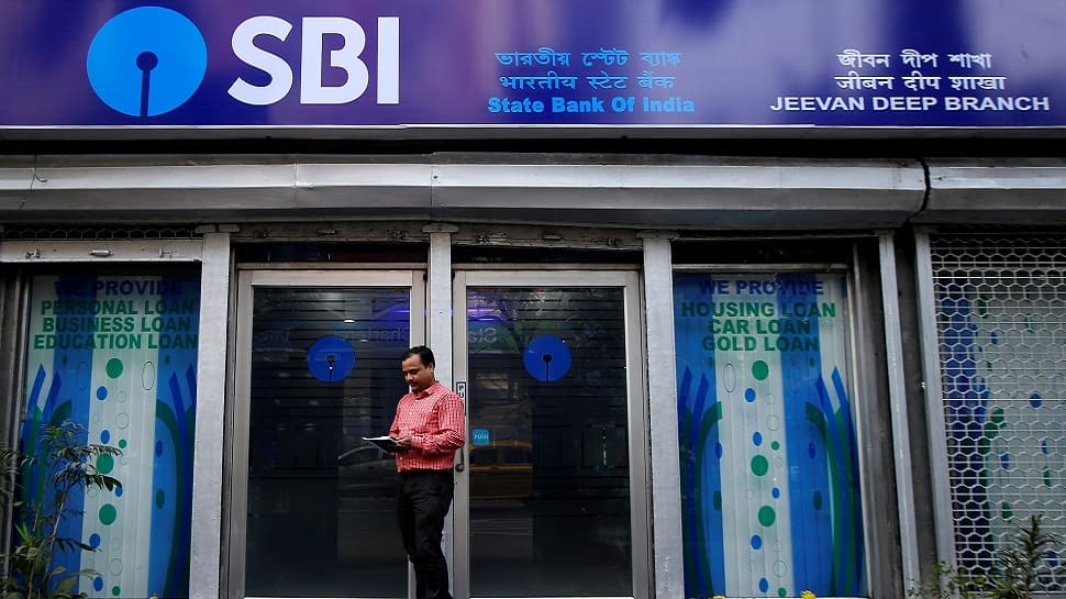 SBI reports Q3 loss at Rs 2,416 crore; provisions for bad loans rise 6%