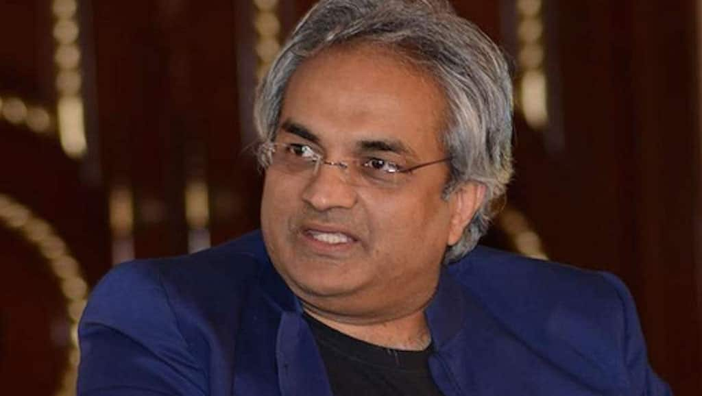 Venture capitalist Mahesh Murthy arrested by Mumbai Police on molestation charges