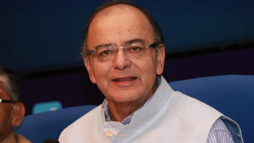 Arun Jaitley hits out at Chidambaram, says economy was in hands of a 'terrible doctor' under UPA govt