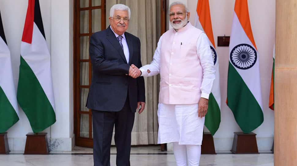 PM Narendra Modi to arrive in Palestine today, here's his schedule