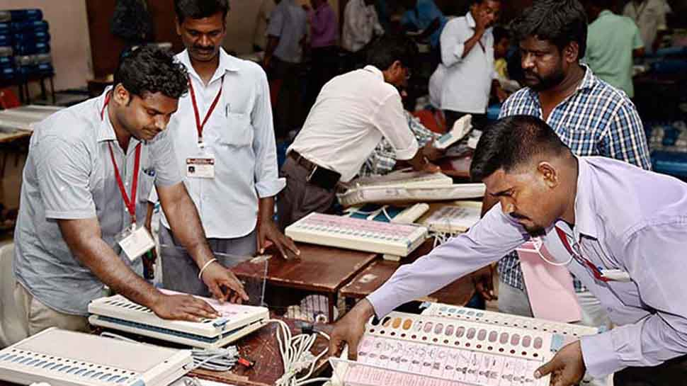 BJP, SP Congress confident to win Uttar Pradesh bypolls