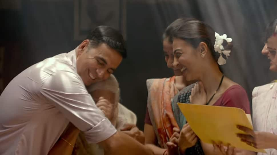 PadMan Day 1 collections: Akshay Kumar-Sonam Kapoor-Radhika Apte starrer gets a decent start