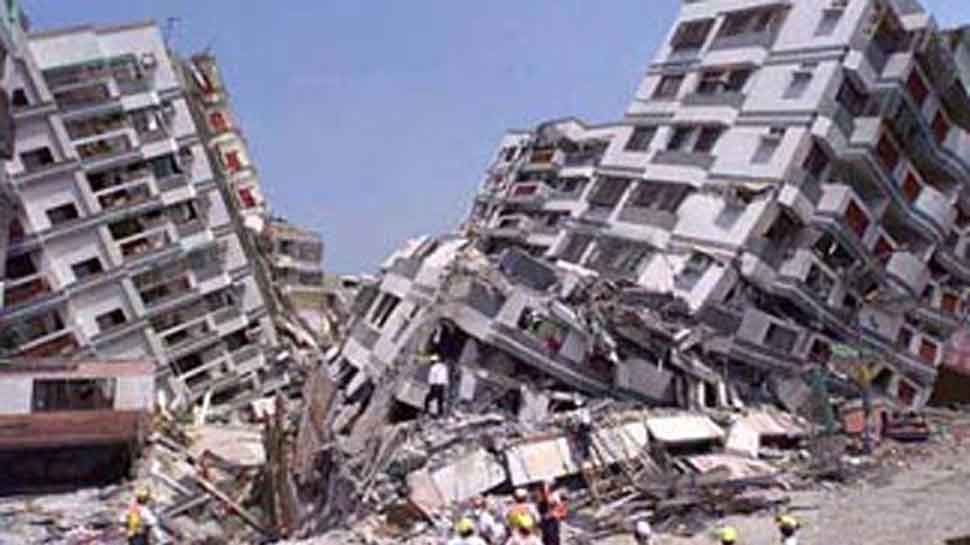 Taiwan earthquake toll rises to 14 dead