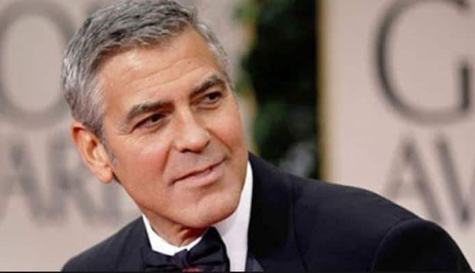 I would absolutely trade my life' for wife Amal: George Clooney