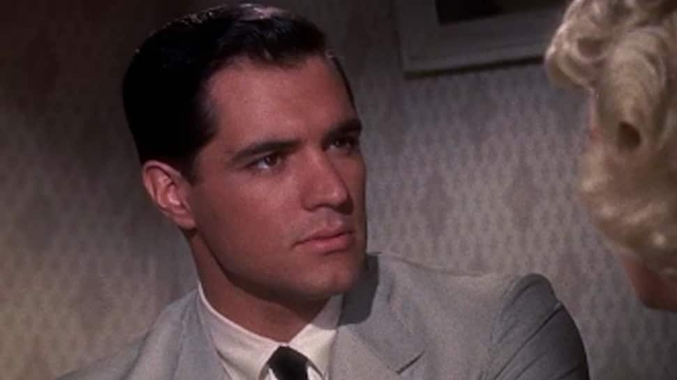'Psycho' star John Gavin passes away at 86