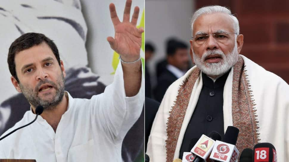 False dreams, false promises: Rahul Gandhi's latest attack on PM Modi in Karnataka