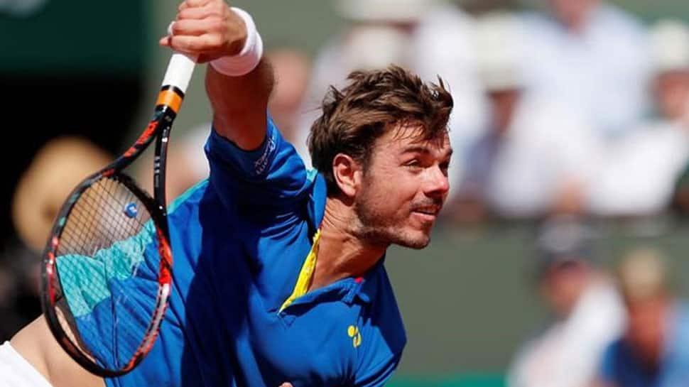 Stanislas Wawrinka tames Viktor Troicki to reach semifinals in Sofia