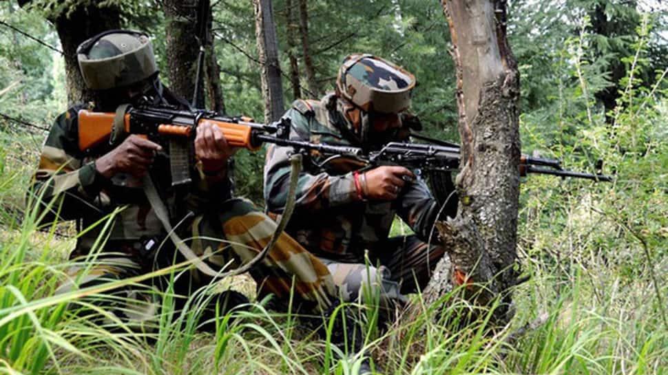 Pakistan violates ceasefire along LoC as Army battles terror attack at Sunjwan