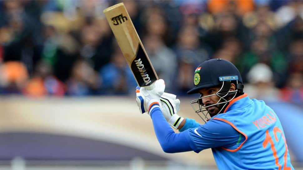 Vijay Hazare Trophy: Yuvraj Singh's half-century in vain as Punjab lose to Baroda