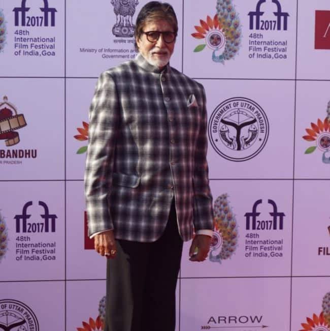 Amitabh Bachchan, Kangana Ranaut to become co-stars for R Balki's next