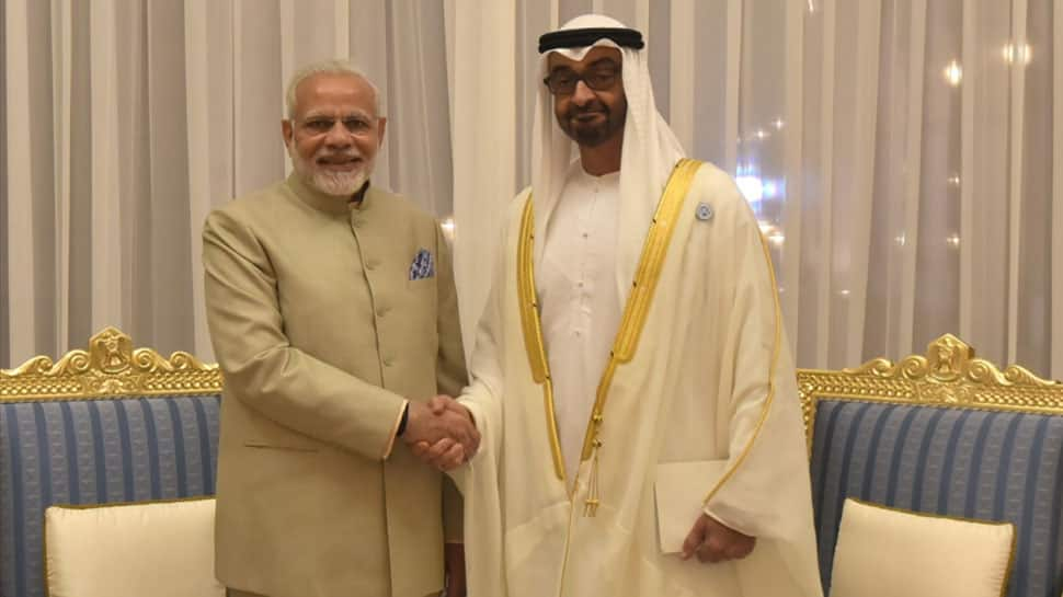 PM Modi to lay foundation stone for first Hindu temple in Abu Dhabi