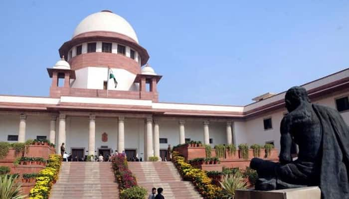 Give us the right to de-register political parties, Election Commission asks Supreme Court