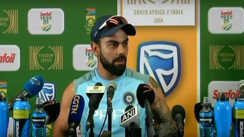 Virat Kohli rues missed chances as South Africa keep series alive