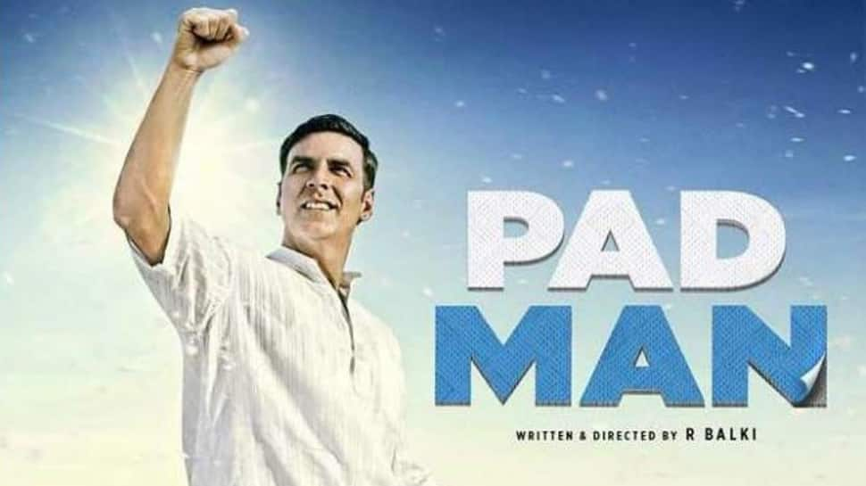 Akshay Kumar's 'PadMan' banned in Pakistan: Check out twitterati's reactions