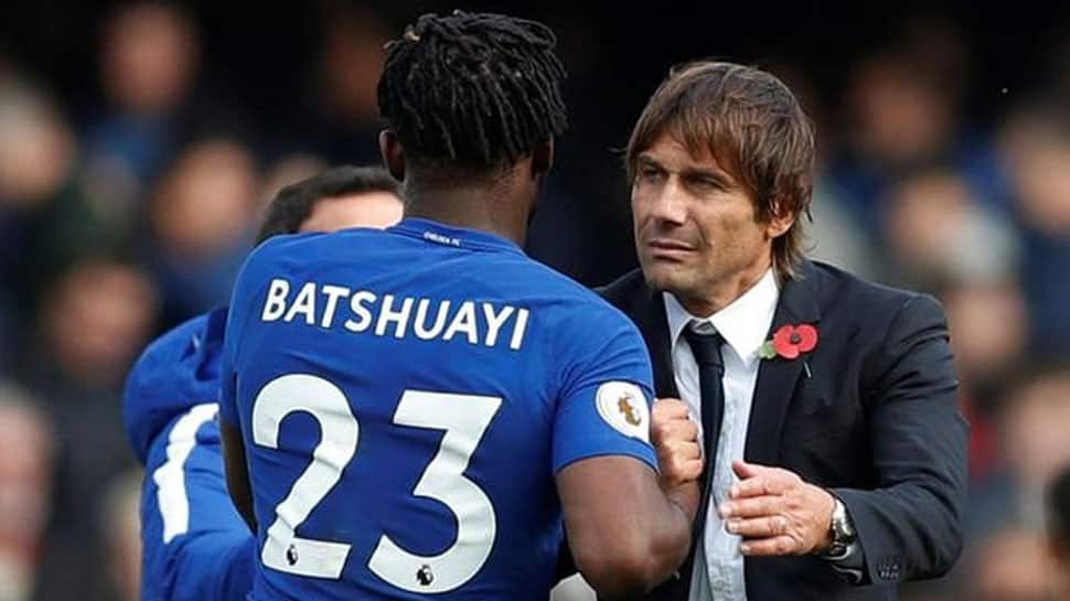 Chelsea slump not all my fault, insists under-pressure Antonio Conte