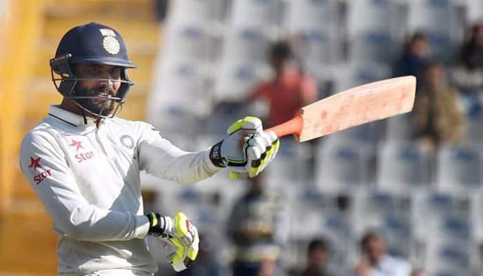 Ton-up Ravindra Jadeja keeps Saurahstra in hunt for Vijay Hazare Trophy QF berth
