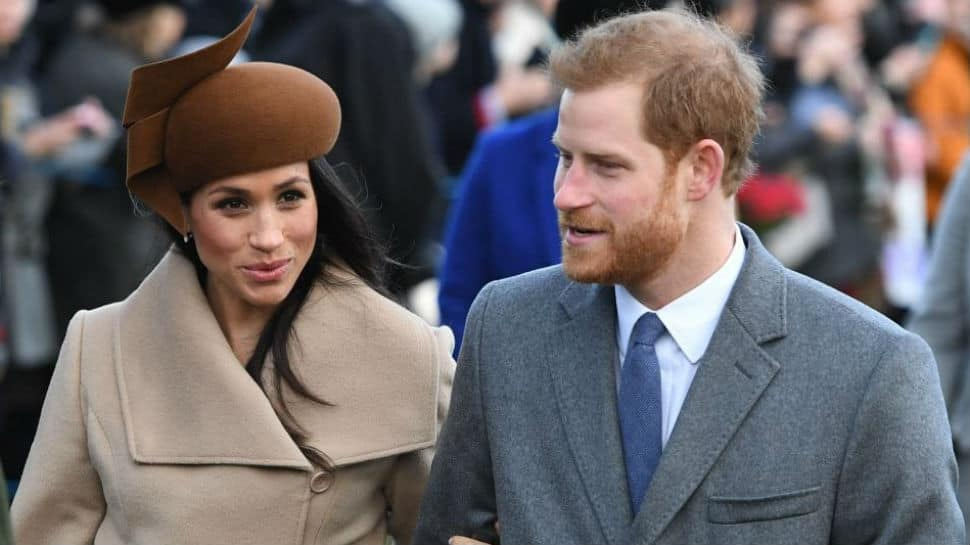 Prince Harry and Meghan Markle Royal Wedding: Check out the details