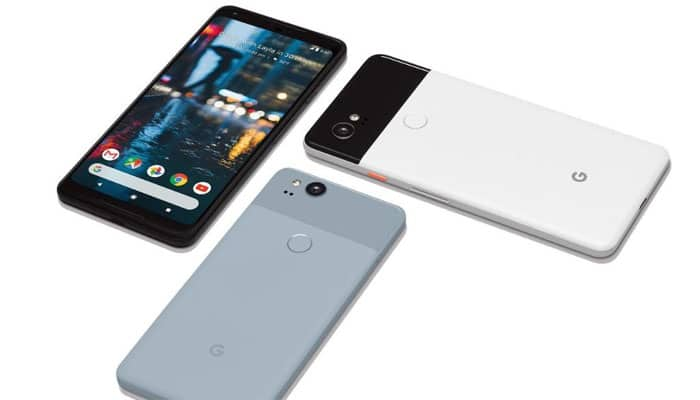 Google sued in US by Pixel owners over 'defective' microphones