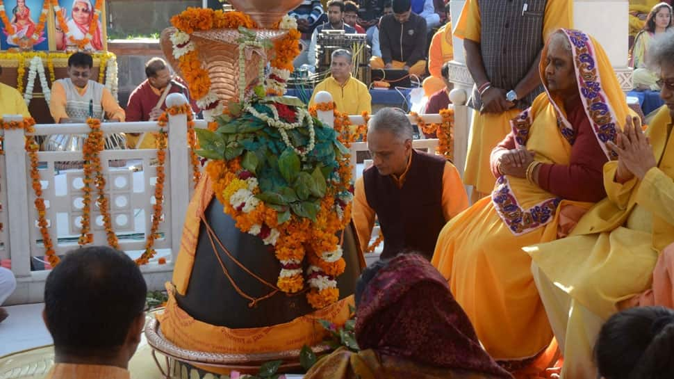 Maha Shivratri 2018: Know why we celebrate the auspicious date