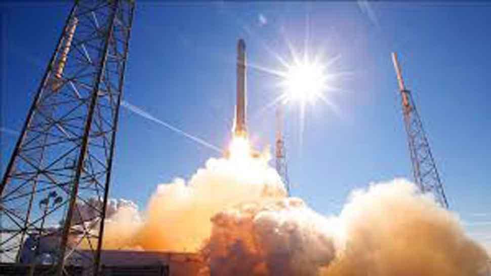 SpaceX preparing Starlink demo satellite launch: Report
