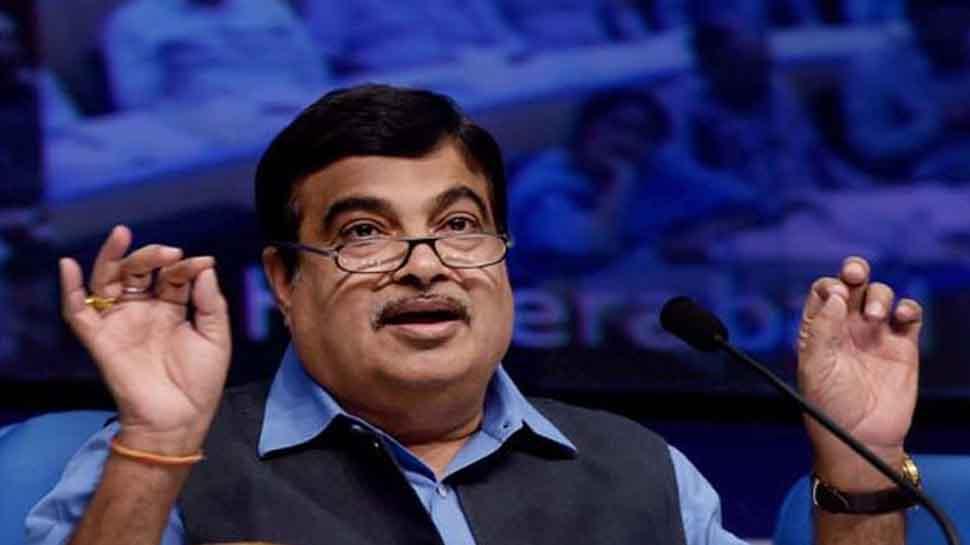 Tripura people responsible for state's backwardness:  Nitin Gadkari