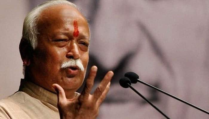 Mohan Bhagwat's Army remark misrepresented, clarifies RSS