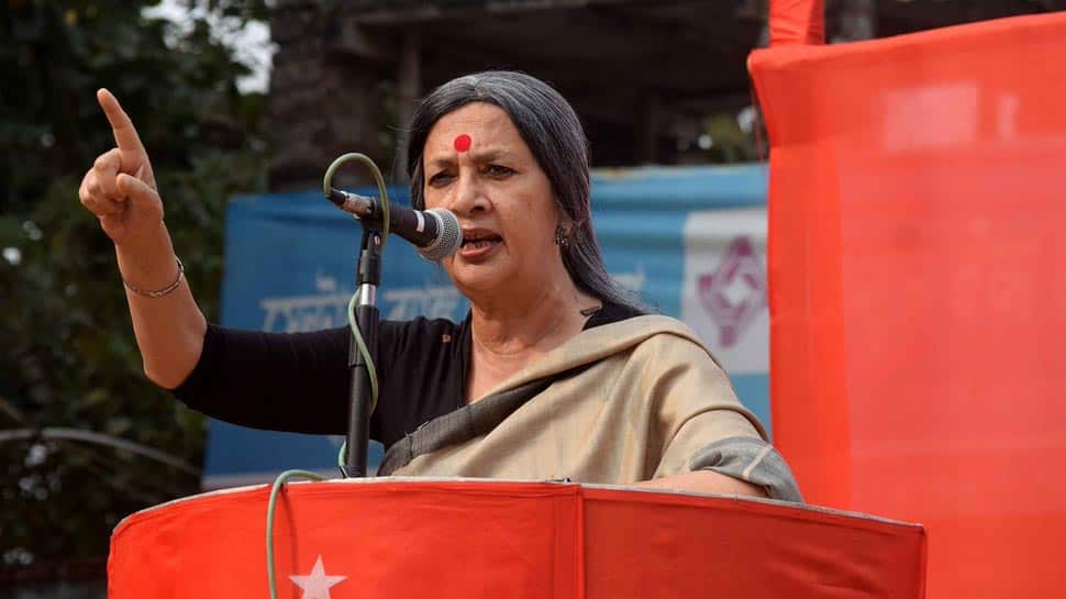 Tripura Assembly elections 2018: Brinda Karat joins poll campaign, says BJP can't buy locals