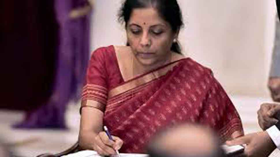 Nirmala Sitharaman leaves for Jammu to assess security situation