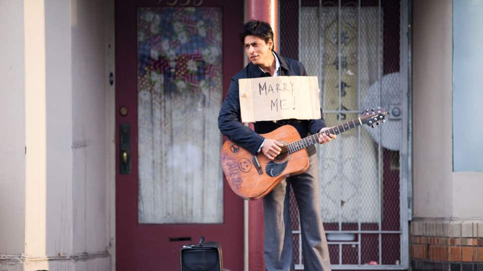 'My Name Is Khan' hugely special for Karan Johar