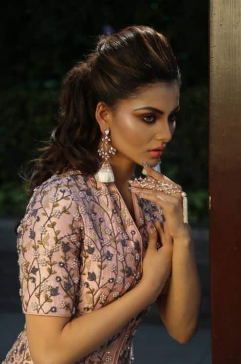 Urvashi Rautela photoshoot