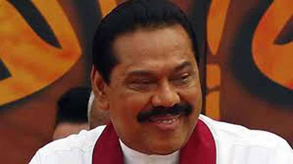 Sri Lanka's ex-leader Mahinda Rajapaksa seeks fresh elections after council vote boost