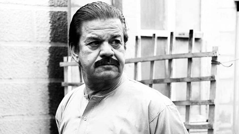 Renowned Pakistan actor Qazi Wajid dead