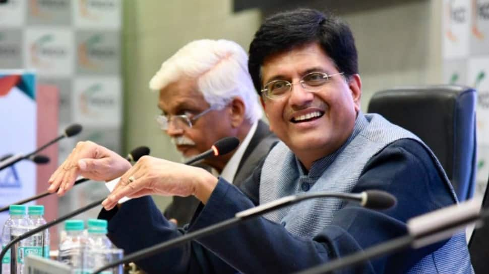 'Ayushman Bharat' insurance scheme ambitious, not impossible, says Piyush Goyal