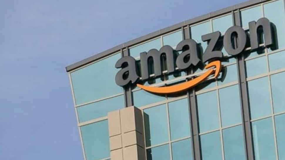Amazon cutting hundreds of jobs: Report