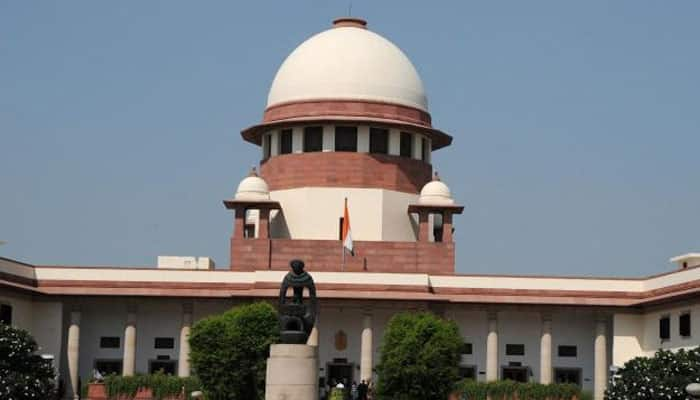How can convicted person barred from polls hold party post, asks SC