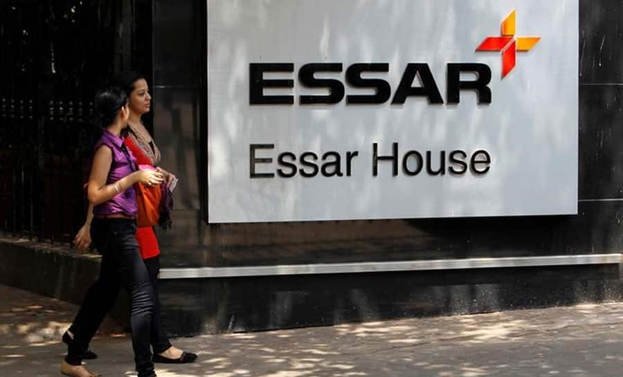 ArcelorMittal, Russia's VTB Group bid for Essar Steel