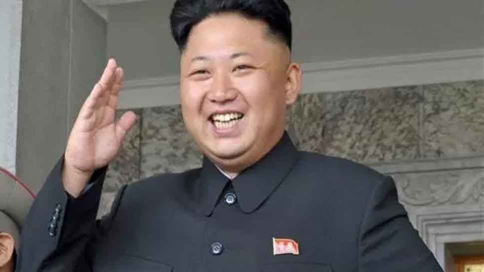 North Korea's Kim lauds South's hospitality