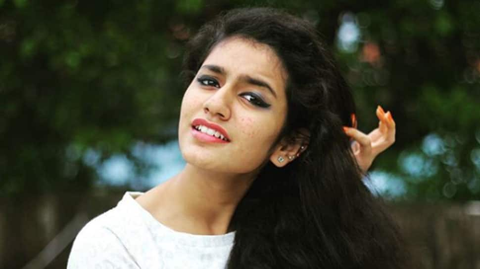 Priya Prakash Varrier is a terrific singer too and these videos are proofs