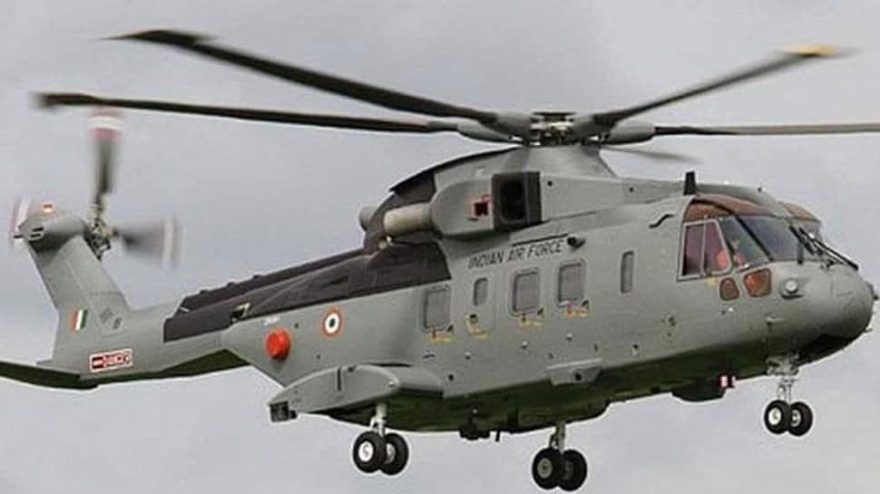 Chhattisgarh CM Raman Singh's son gets a clean chit, SC rejects plea seeking probe into VVIP chopper deal