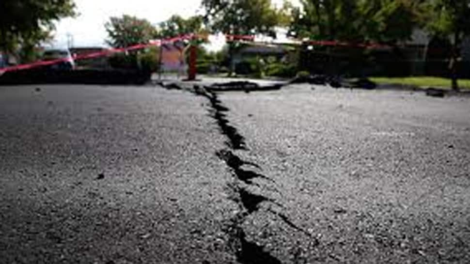 Earthquake jolts the Andaman Islands