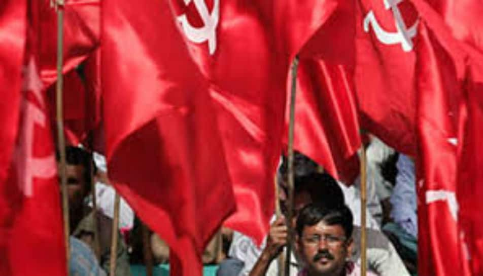 Kerala ''bar scam'' whistleblower accuses CPI-M of ''cheating''