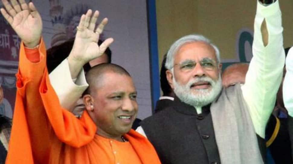 Ballia man booked for objectionable post against Narendra Modi, Yogi Adityanath
