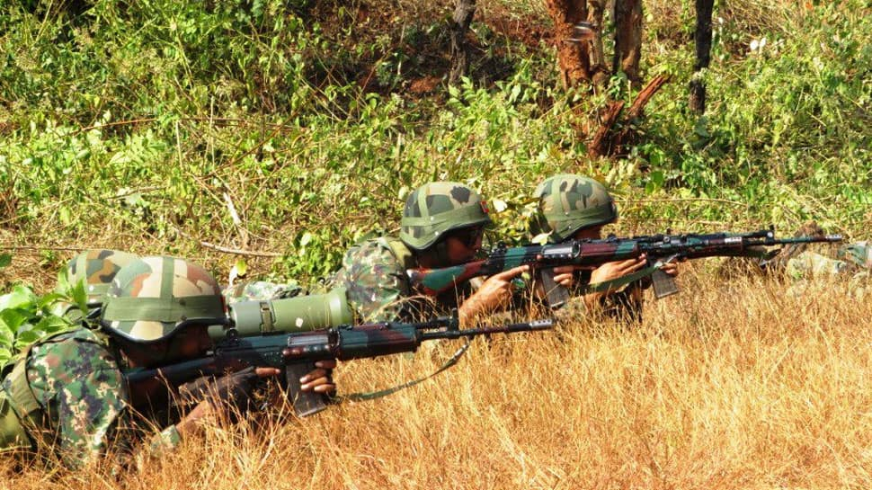 Defence Ministry allows purchase of 7.40 lakh assault rifles for Armed forces, 5,719 sniper rifles for Army