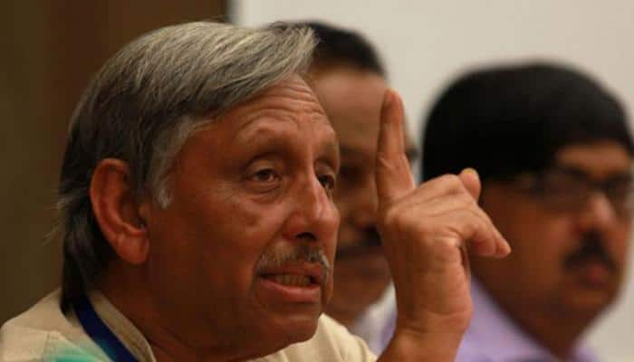 Mani Shankar Aiyar's 'love for Pakistan' embarrasses Congress again